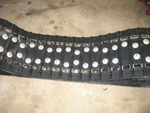 ripsaw 120inch studded track