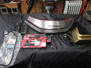 goldwing parts