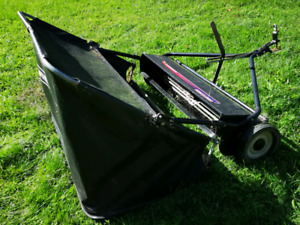 Tow Behind Mower | Kijiji in Ontario  - Buy, Sell & Save
