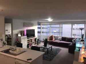 2 rooms available on St Kilda Road! Couples or friends Melbourne CBD Melbourne City Preview