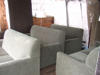 Good Sofa Bed's ( came out of The Delta Hotel ) call 386-1987
