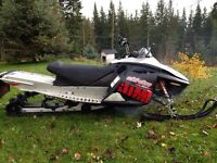 2007 ski doo summit 800