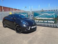 2010 (10) RENAULT WIND ROADSTER 1.2T DYNAMIQUE S LOW MILEAGE