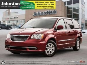 2011 Chrysler Town  Country Touring  -  Power Tailgate - $59.28