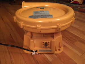 Air Blower (for inflatable castle)