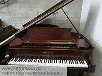 STEINWAY & SONS NEW YORK GRAND PIANO SALE- MINT CONDITION !!!