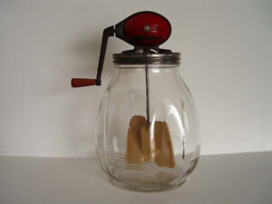 Depression Era Dazey Butter Churn