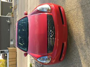 2005 Infiniti G35 Coupe (2 door) Regina Regina Area image 5