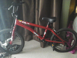 Brand New BMX for sale