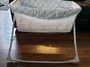 Delta Children Bassinet