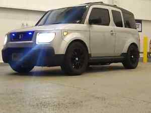 MINT Honda Element