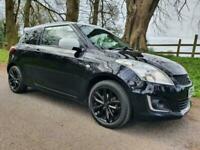 Suzuki Swift 1.2 SZ-L + 2014 + Great Looker + Low Insurance + New MOT +++