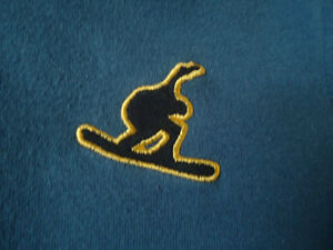 Boys Size 4 Full Zip Jogger Style Sweater Kingston Kingston Area image 2