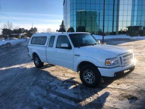 Ford Ranger 2009 -