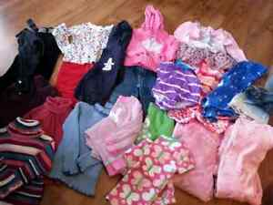 Baby girl size 12mth and 18-24mth lot