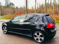 2008 Volkswagen Golf 2.0 TFSi [200ps] GTI 3dr HATCHBACK Petrol Manual