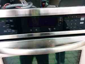KitchenAid Convection Wall Oven West Island Greater Montréal image 4