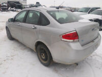 NOW IN FOR PARTS 2010 FORD FOCUS@PICNSAVE WOODSTOCK Woodstock Ontario Preview