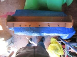 WALL SHELVES - LOT # 2 - REDUCED!!!!