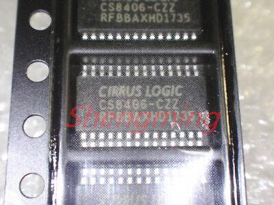10pcs Cs8406 Cs8406-czz Tssop-28