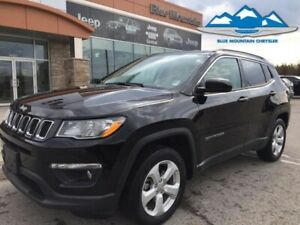2018 Jeep Compass North  - Bluetooth - Cruise