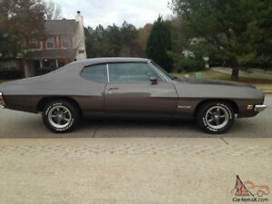 WANTED!!!!!1971 LeMans or GTO