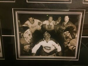 Legends of the Net Collage Print Kawartha Lakes Peterborough Area image 3