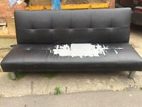 Sofa bed for free pickup