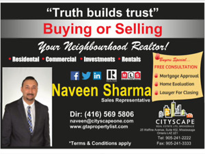 lease home/landlord/tenant rent service www.gtapropertylist.com