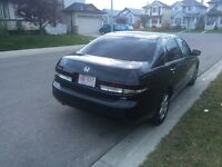 2003 Honda Accord fully loaded **GREAT WINTER CAR** CHEAP **