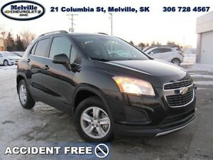 2015 Chevrolet Trax LT w/1LT   AWD*PARK ASSIST*BLUETOOTH