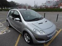 Smart forfour 1.3 Passion ONLY 63000 MILES