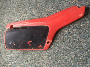 81 82 83 Honda XR200R Right Side Panel Sidecover Regina Regina Area image 1