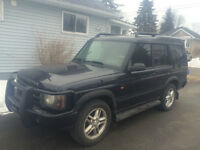 2004 Land Rover Discovery SE ****PRICE REDUCED****