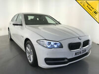 2014 BMW 520D SE AUTOMATIC 1 OWNER BMW SERVICE HISTORY FINANCE PX WELCOME