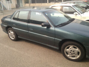 1998 Pontiac Grand Am Sedan