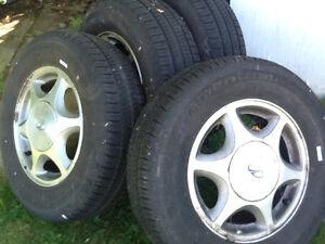 "Oldsmobile 15"" AdPM 3 97S M&S"