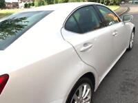 LEXUS IS 250 2.5 SE-L 4DR (2006 56 REG) 205 BHP AUTO LOVELY COLOUR