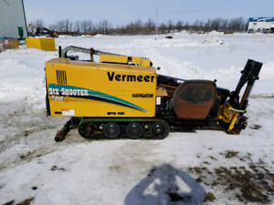 2006 Vermeer D6X6 Directional Drill For Sale