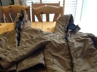 Boys coats from next age 7 & 8yrs