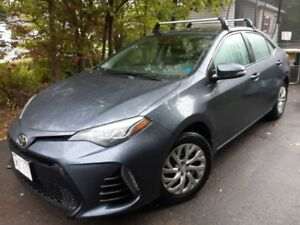 2017 Toyota Corolla SE 6M (Flexible Payment Options)