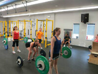 July CrossFit Bootcamp