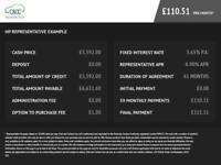 2012 Kia Rio 1.2 2 5d 83 BHP Hatchback Petrol Manual