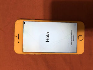 iPhone 6 64gb white for sale