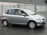 Honda Jazz 1.4i-DSI CVT-7 SE Auto NOW SOLD