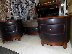 Coffee and End Tables NEW All Tax IN 727-5344 St. John's Newfoundland image 2