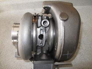 Cummins 7.0 liter 2007-2010 Complete Brand new Holset turbo Regina Regina Area image 7
