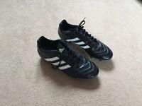 Addidas Football Boots Size 9