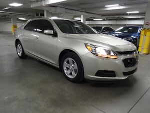 2016 Chevrolet Malibu Limited LS Everyone Approved