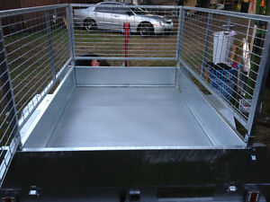 Trailers For Hire-Special 7 days Hire for only $180 Roselands Canterbury Area Preview